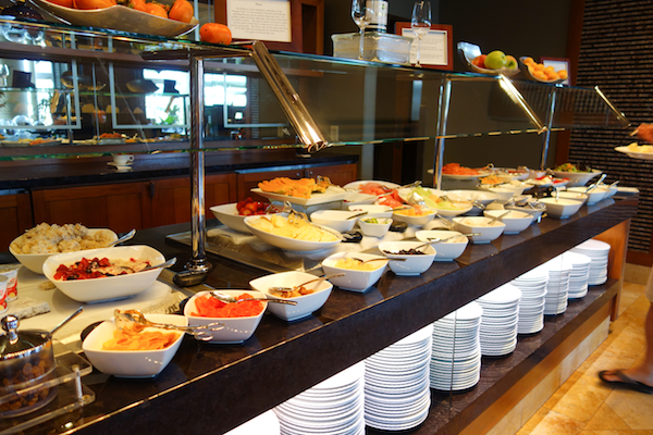 Morning Buffet Near Me