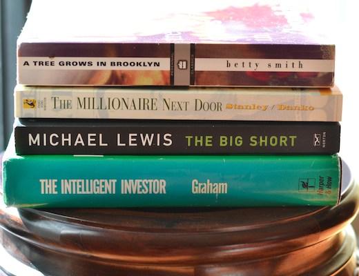 Financial Books