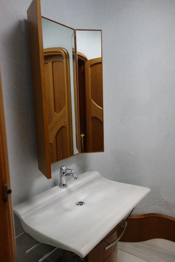 Gaudi Bathroom