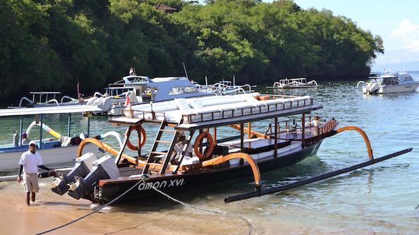 aman boat