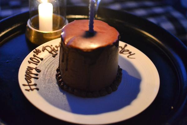 cake satay