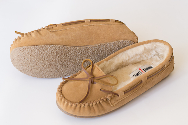 Minnetonka Slippers