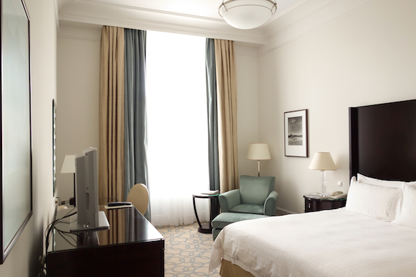 Danube River Room