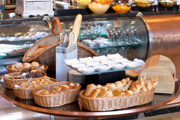 FSG - Breakfast Breads