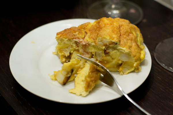 Paris - Avant Comptoir Potato