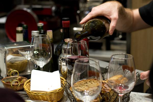 Paris - Avant Wine