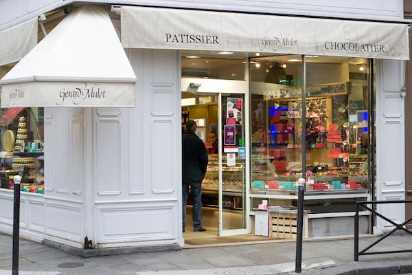 Paris - Gerard Mulot
