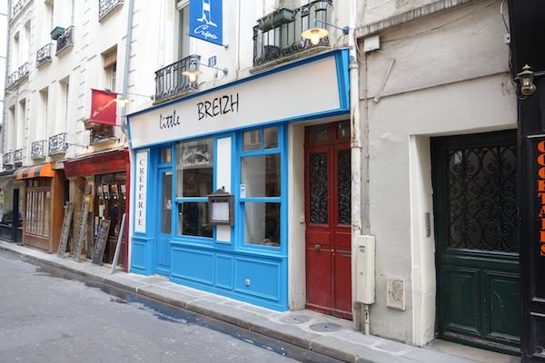 Paris - Little Breizh