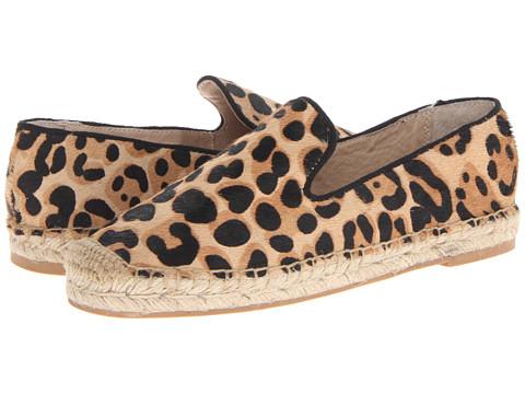 Steven leopard lanii