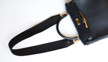 Hermes Kelly Amazon Strap