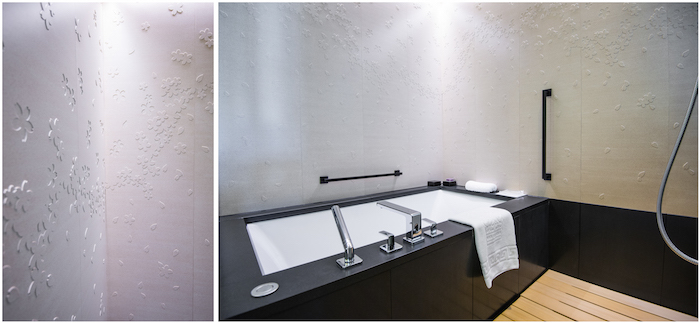 Ritz Carlton Kyoto Bathtub