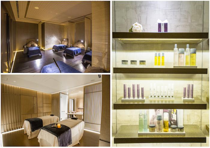 Ritz Carlton Kyoto Spa