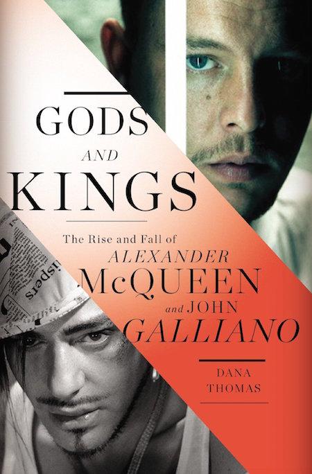 Gods and Kings Dana Thomas