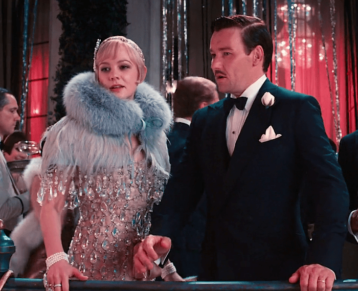 The Great Gatsby 12