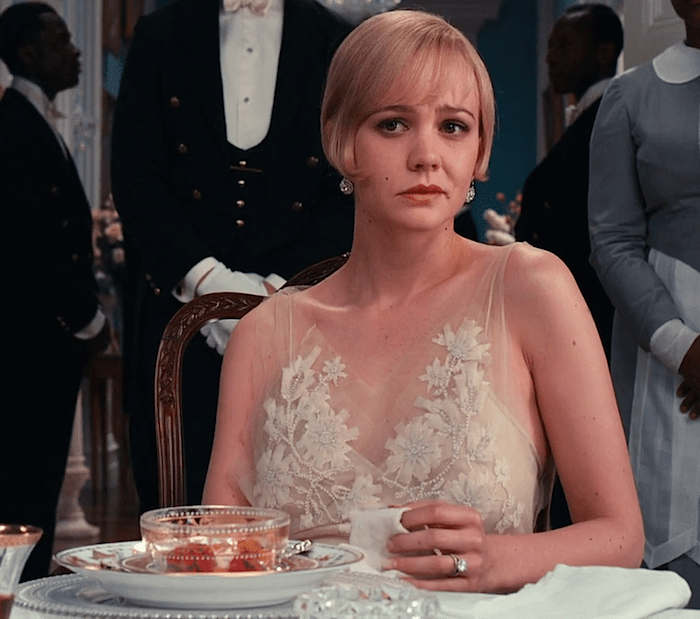 The Great Gatsby 16