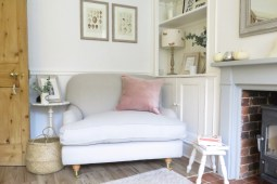 Creating A Cosy Corner