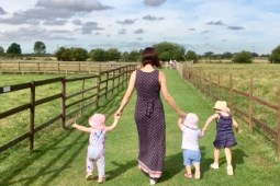 Re-defining Motherhood- Guest post by Becky