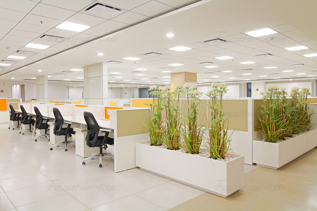 plants for office space. contemporary office what if there were a piece of office equipment that could purify your air  improve the aesthetics and make you feel better in general for plants office space n