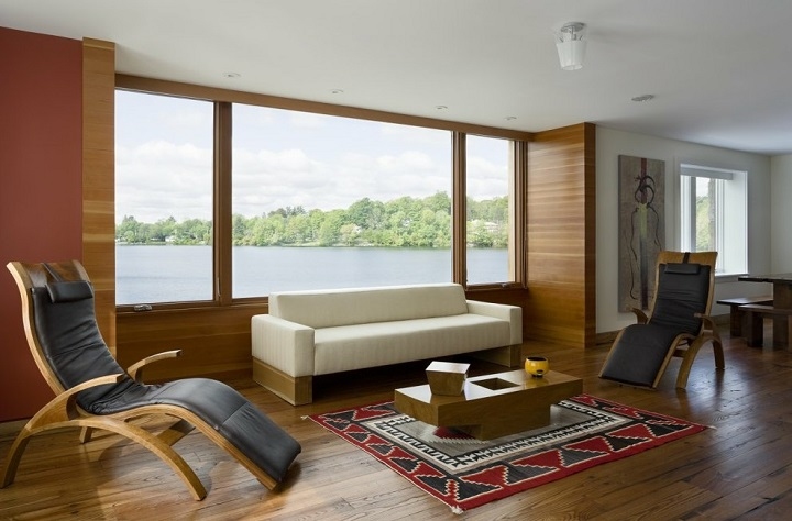 James Cleary Architecture Fresh And Contemporary