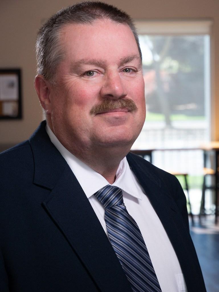 Pastor Gary Freel