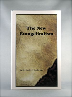 The New Evangelicalism