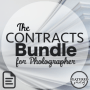Contracts bundle for Photographers - FeEATUREDphotogs