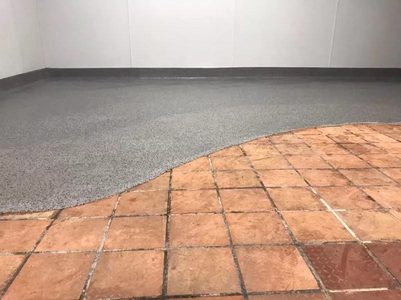 jetrock flooring concrete vinyl and