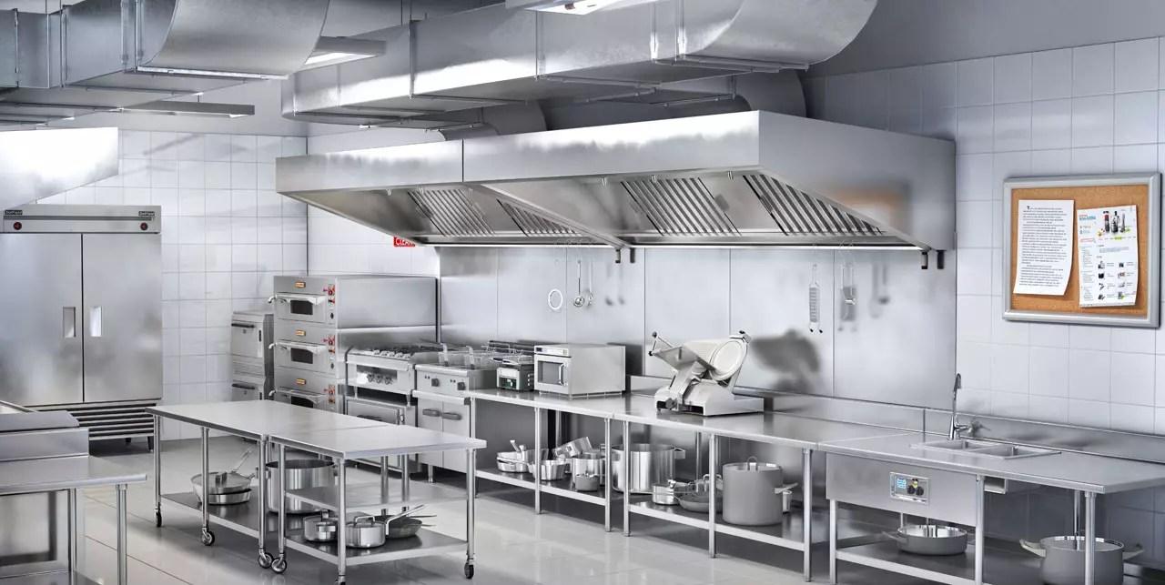 best flooring for a restaurant kitchen
