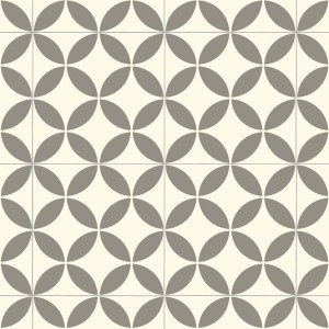 Ronda Grey Sheet Vinyl Flooring