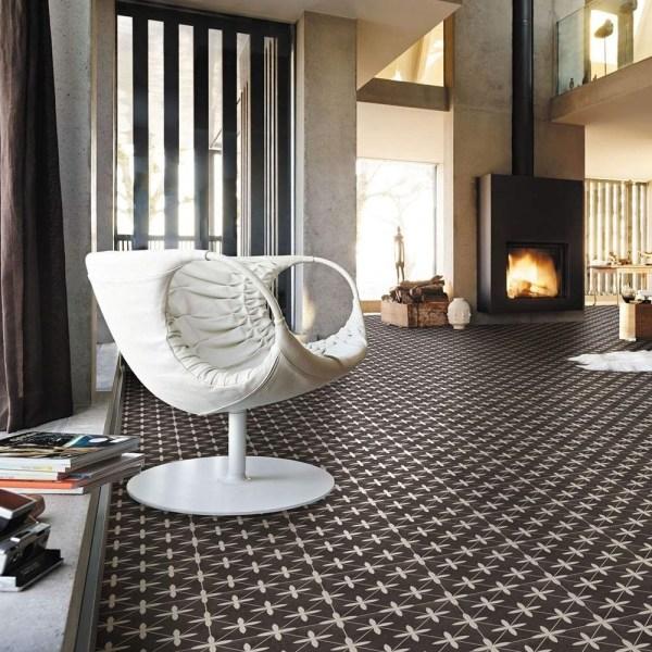 White Cross Ceramic Tiles