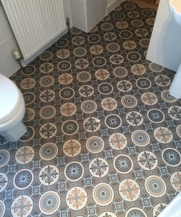 Cadiz Sheet Vinyl Flooring