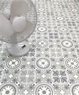 Moura Sheet Vinyl Flooring