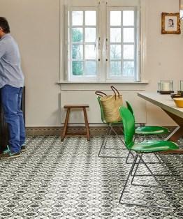 Seville Sheet Vinyl Flooring