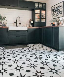 luxury kitchen flooring