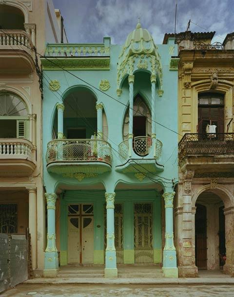 Michael-Eastman-Cuba