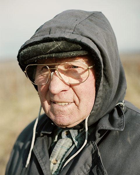 Michael-Friberg