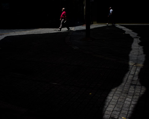 42º C Manolo Espaliú photography