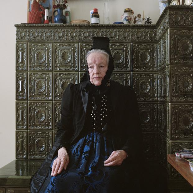 Eric Schuett, Luise Ketterer, Black Forest, 2012