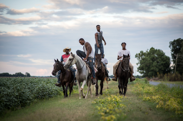 Rolling Deep with the Black Cowboys of the Mississippi Delta - Feature Shoot