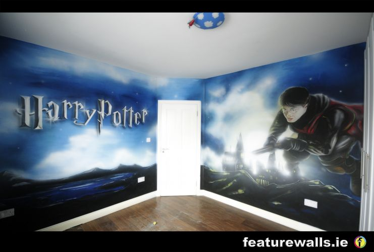 Kids Murals childrens rooms decorating kids rooms super hero muralsspace paintings