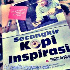Secangkir Kopi Inspirasi