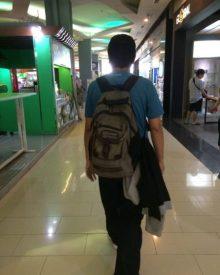 Kisah Sebuah Tas