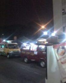 festival food truck narsis di jakarta - jakarta foodtruck