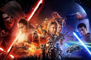 review film star wars the force awaken