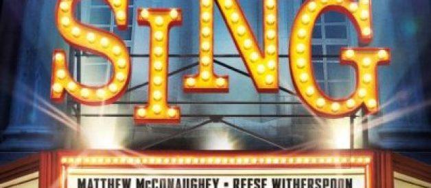review film sing - inspirasi hidup dari film