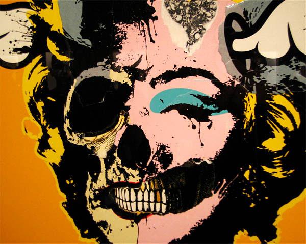 """//www.fecalface.com/artists/dface/13_marilynshredded.jpg"""" ne peut être affichée car elle contient des erreurs."""