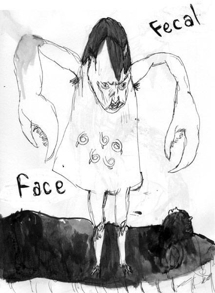 Free Fridayz Self Portrait