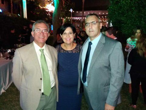 Gala Tenerife con el Deporte 2017