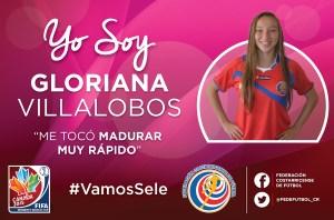 Gloriana Villalobos