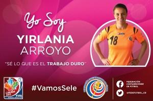 Yirlania-Arroyo